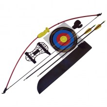 antelope-youth-recurve-bow-set